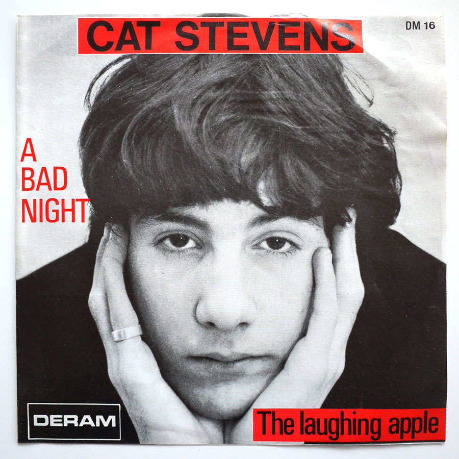 cat stevens A BAD NIGHT
