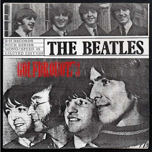 BEATLES (THE) ALL MY LOVING