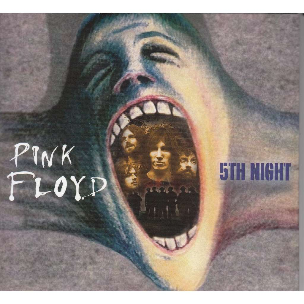 Pink Floyd 5th Night