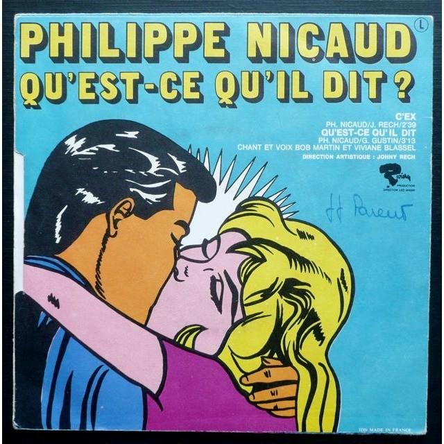 Philippe Nicaud C'ex