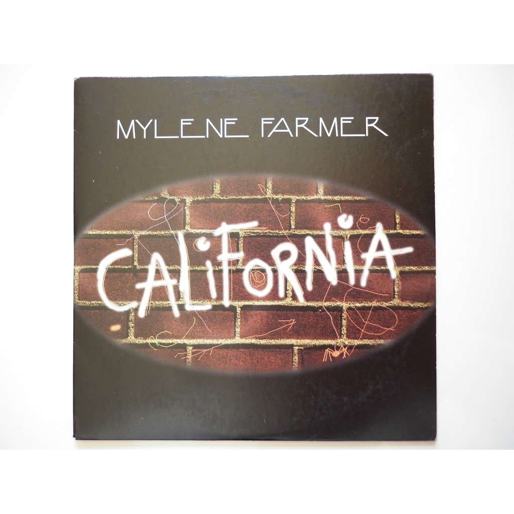 Mylene Farmer California