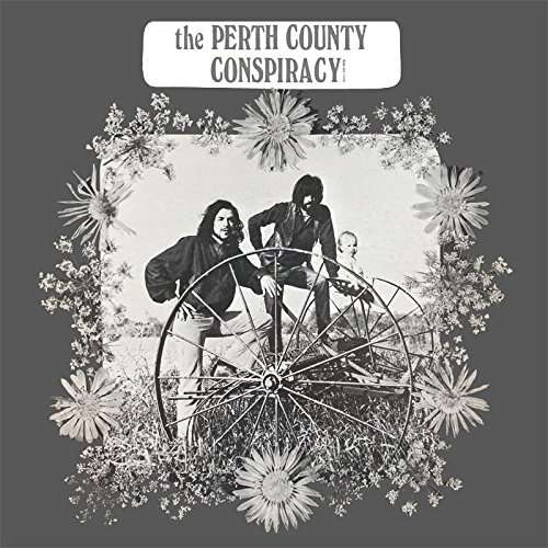 The Perth County Conspiracy The Perth County Conspiracy