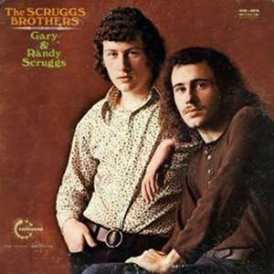 Scruggs Brothers Gary & Randy Scruggs
