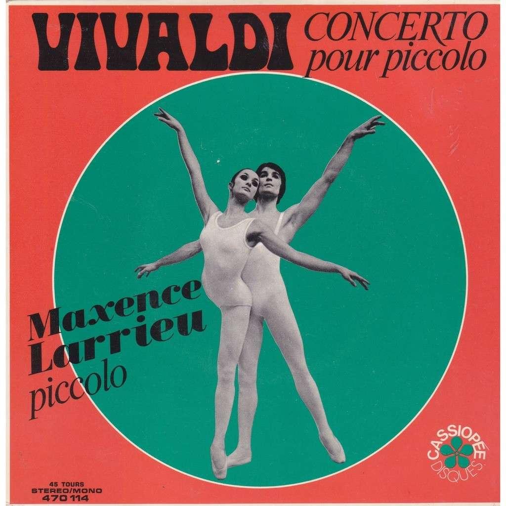 vivaldi concerto pour piccolo