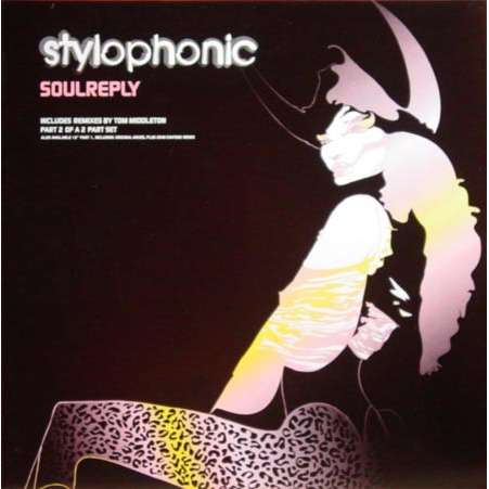 Stylophonic Soulreply (Tom Middleton Mixes)