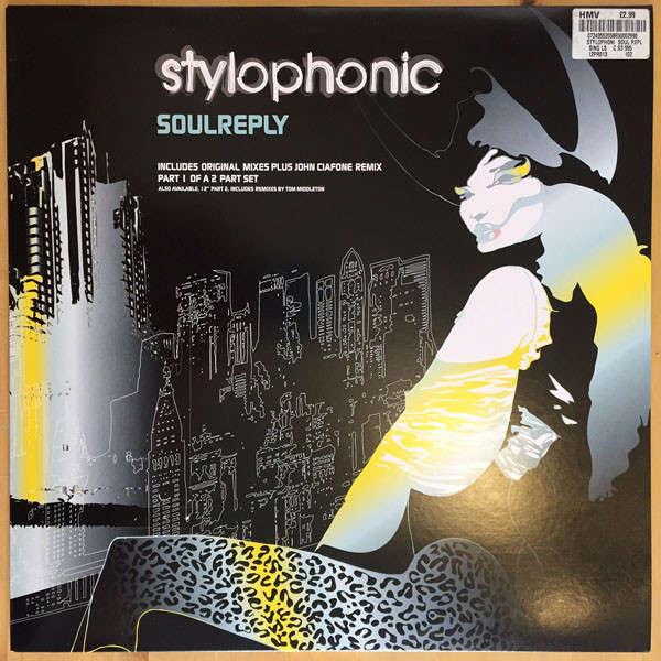 Stylophonic Soulreply