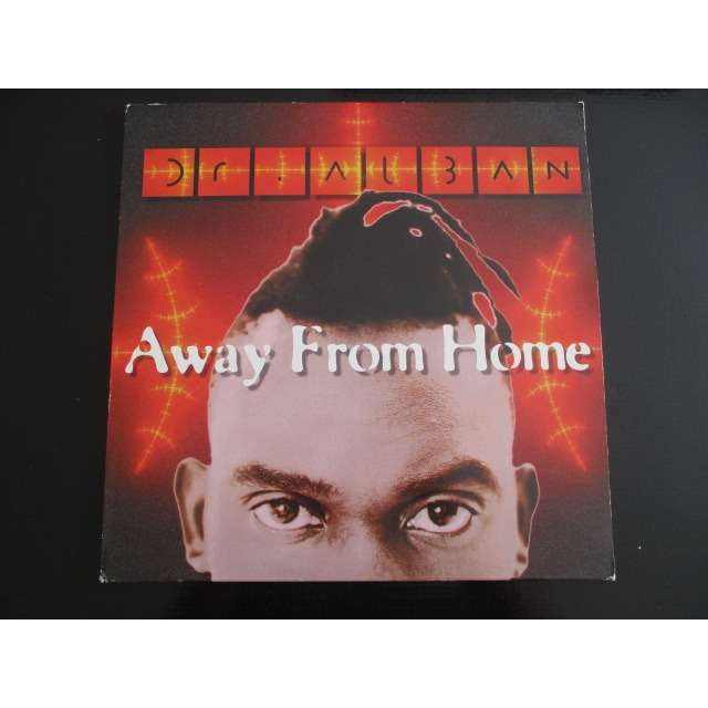Dr. Alban Away From Home