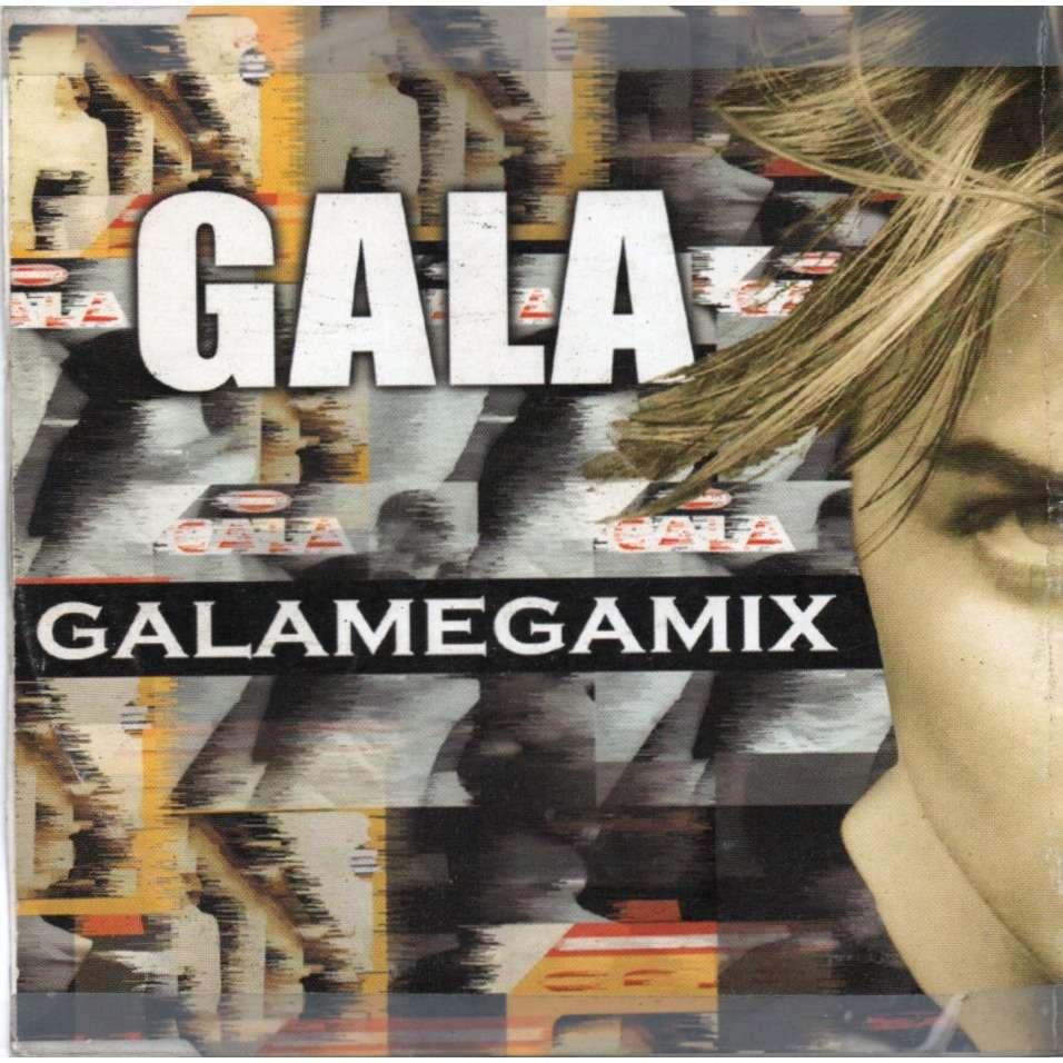 gala megamix
