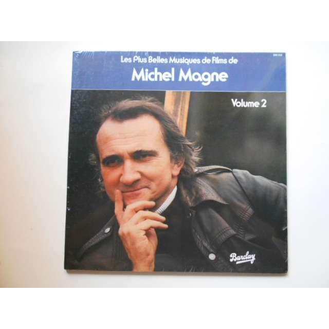 Michel Magne Les Plus Belles Musiques De Films Vol. 2