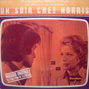 Pierre Cavalli Un soir chez Norris OST