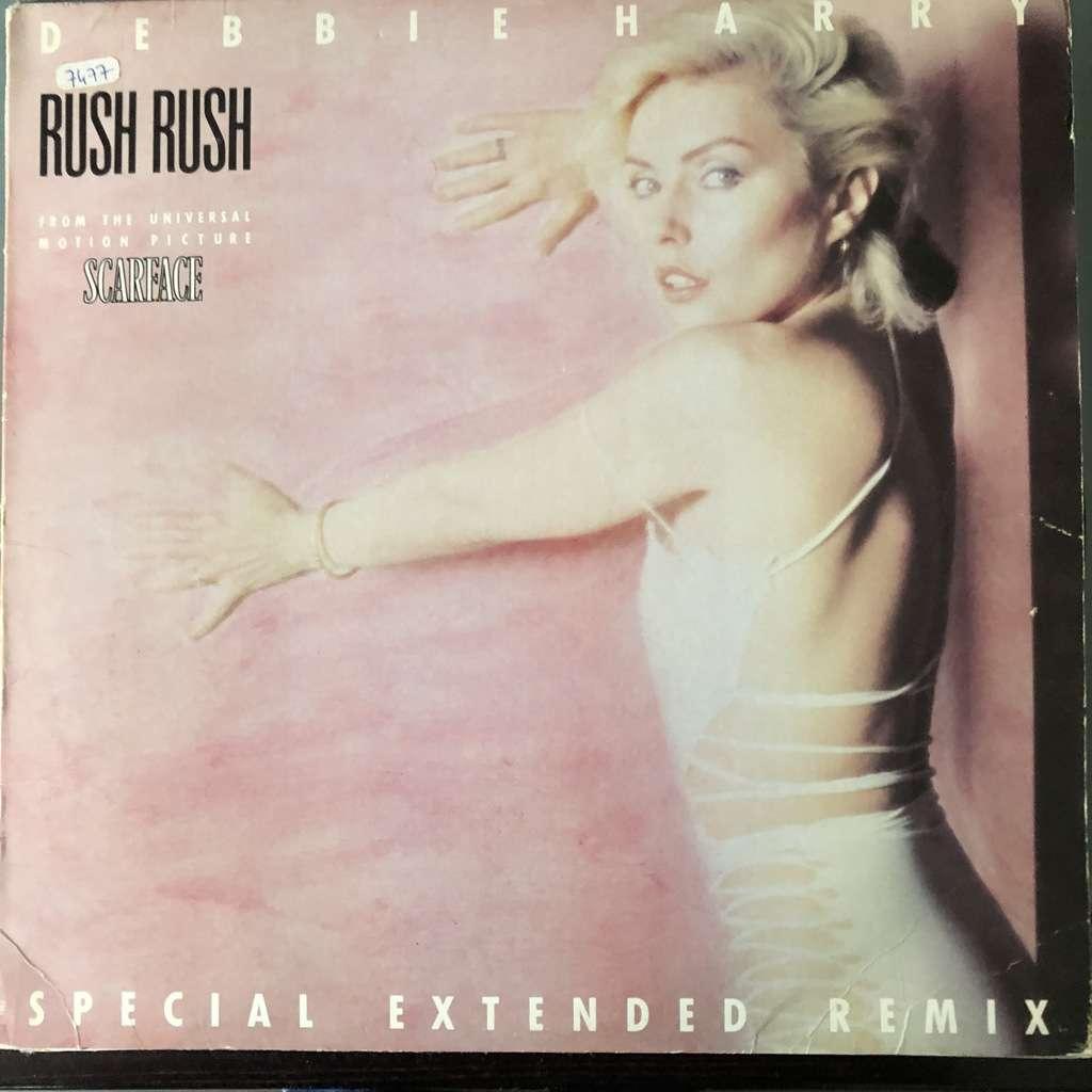 Debbie Harry Rush rush (1983)