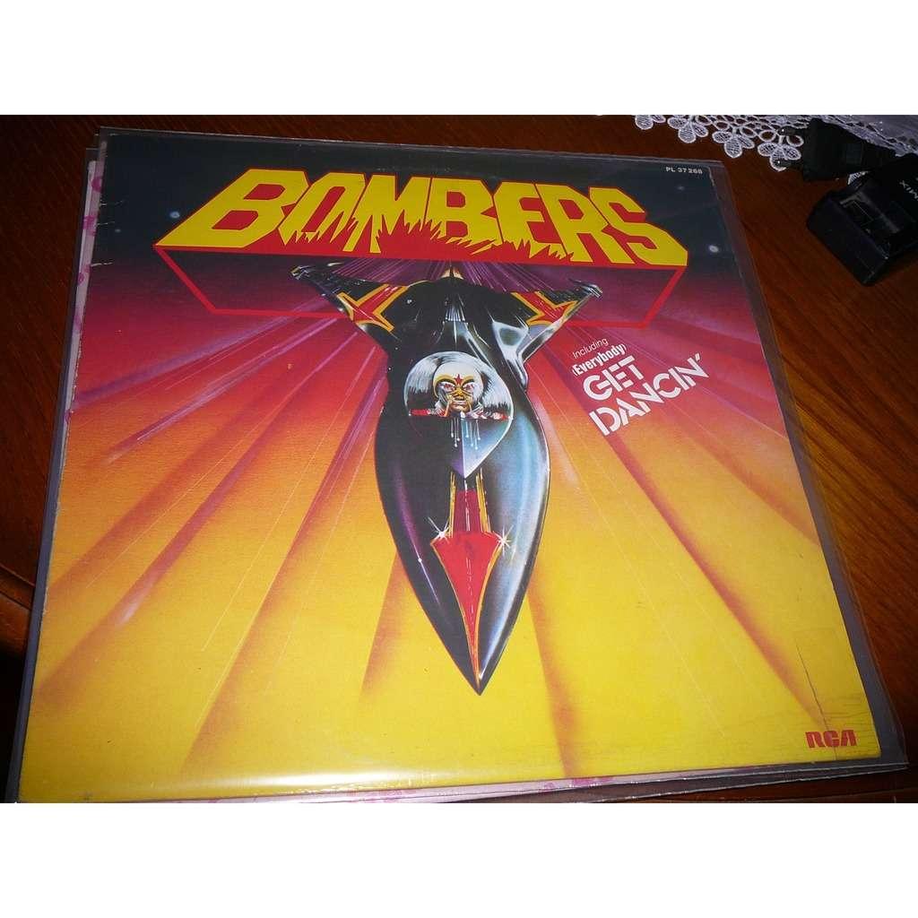 bombers bombers get dancin'