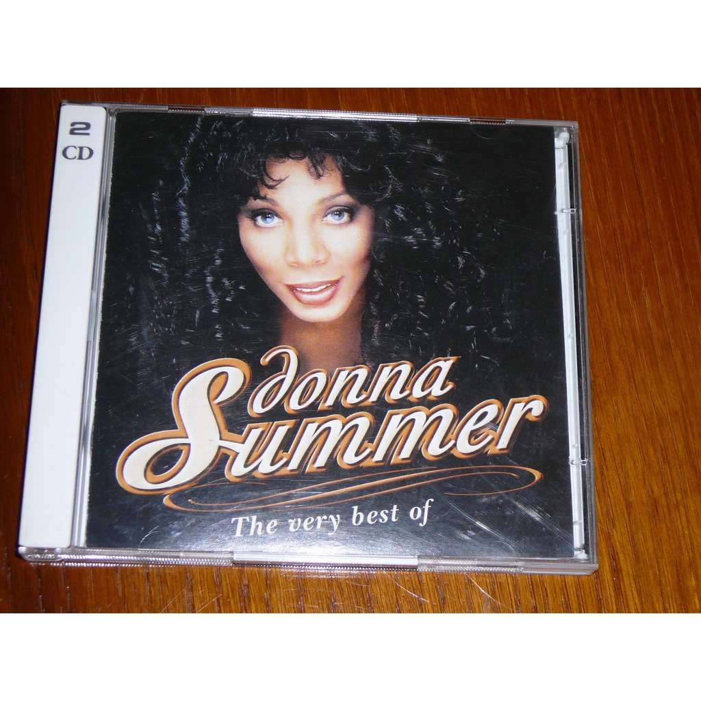 Donna Summer The very best of