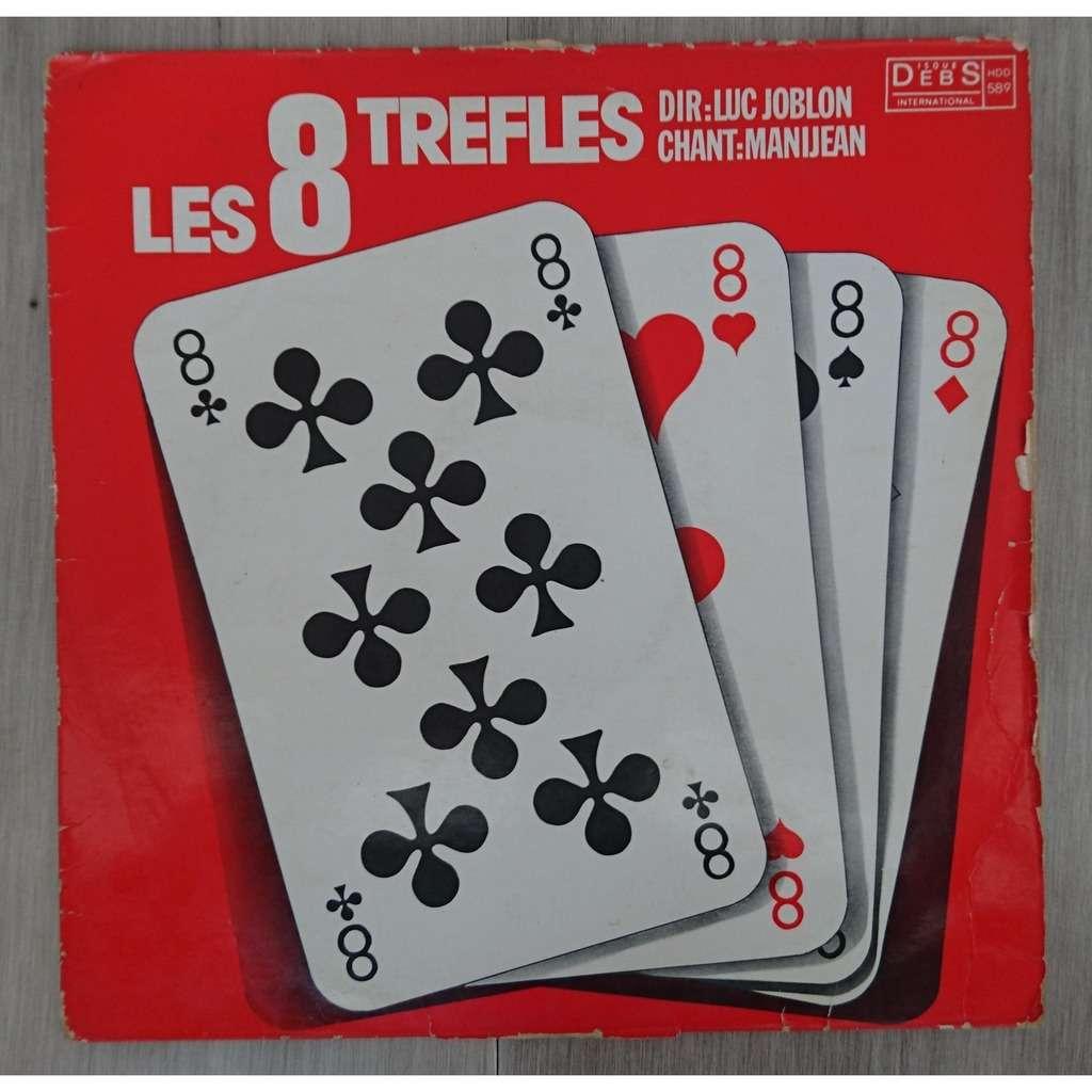Les 8 trefles S/T Tap Tap