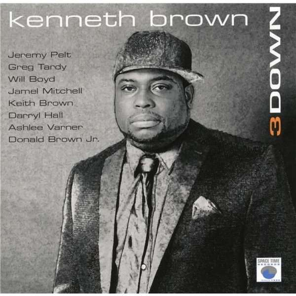 Kenneth Brown 3down
