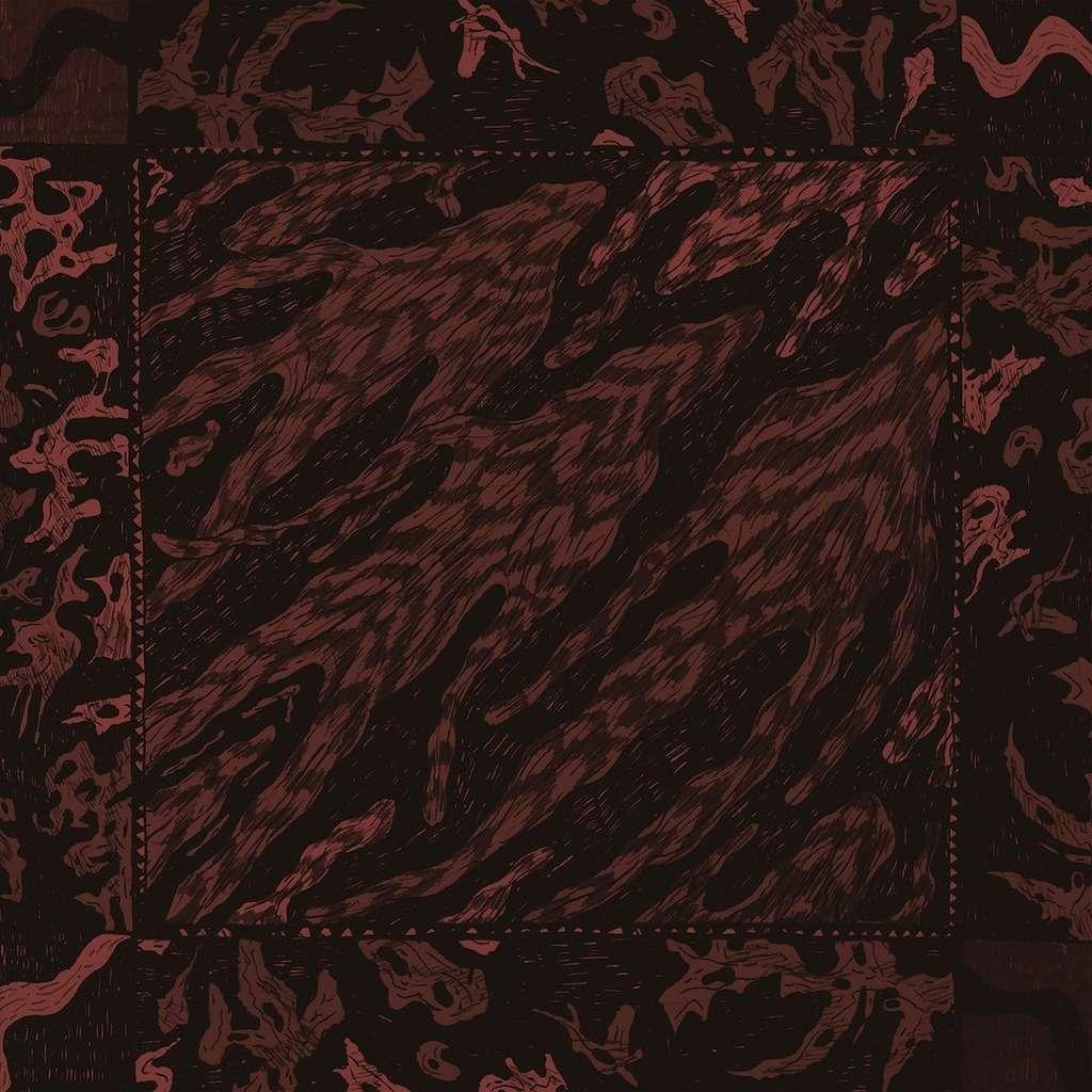FLUISTERAARS / TURIA De Oord. Black Vinyl