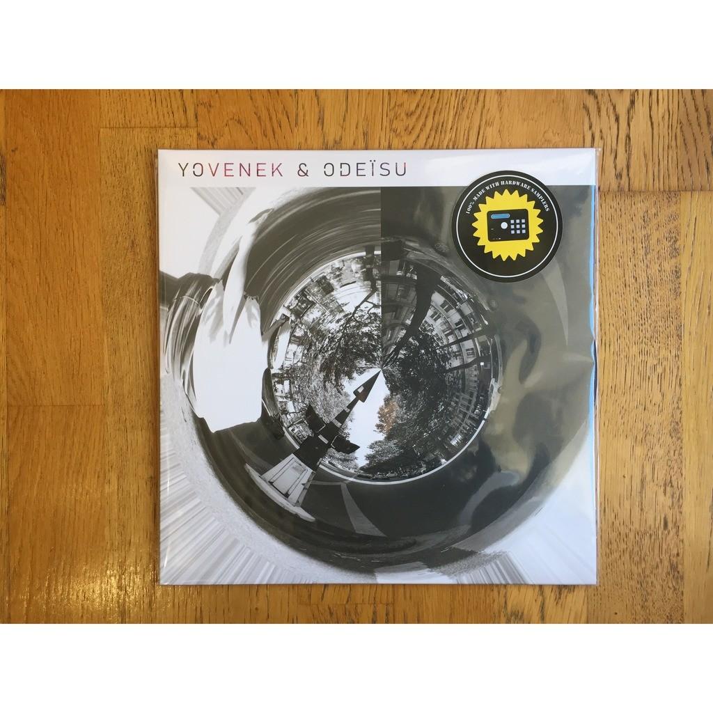 Yovenek Yovenek & Odeïsu - Collab Album