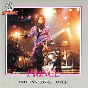 Prince international lover