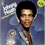 Johnny Nash My Merry-Go-Round