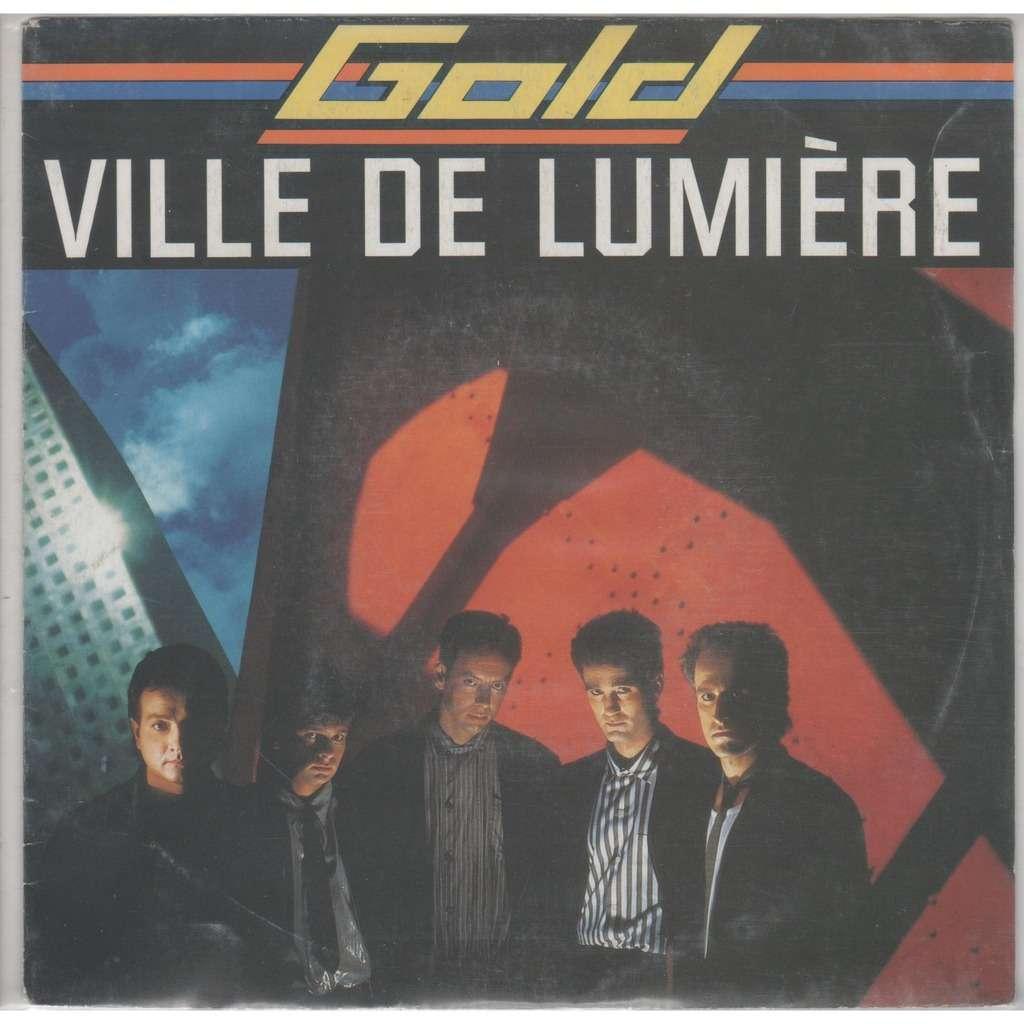 GOLD VILLE DE LUMIERE