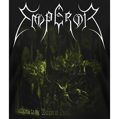 EMPEROR Anthems to The Welkin at Dusk / band LONGSLEEVE