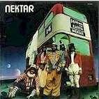 Nektar Down To Earth