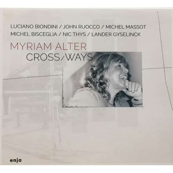 Myriam Alter Cross / Ways
