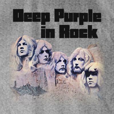 DEEP PURPLE In Rock LONGSLEEVE