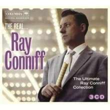 Ray Conniff The Real... (3CD)