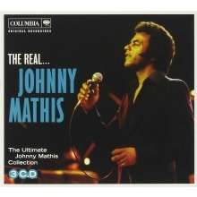 Johnny Mathis The Real... (3CD)