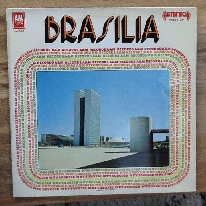Baja Marimba Band Brasilia