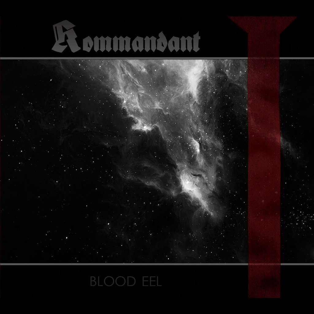 KOMMANDANT Blood Eel