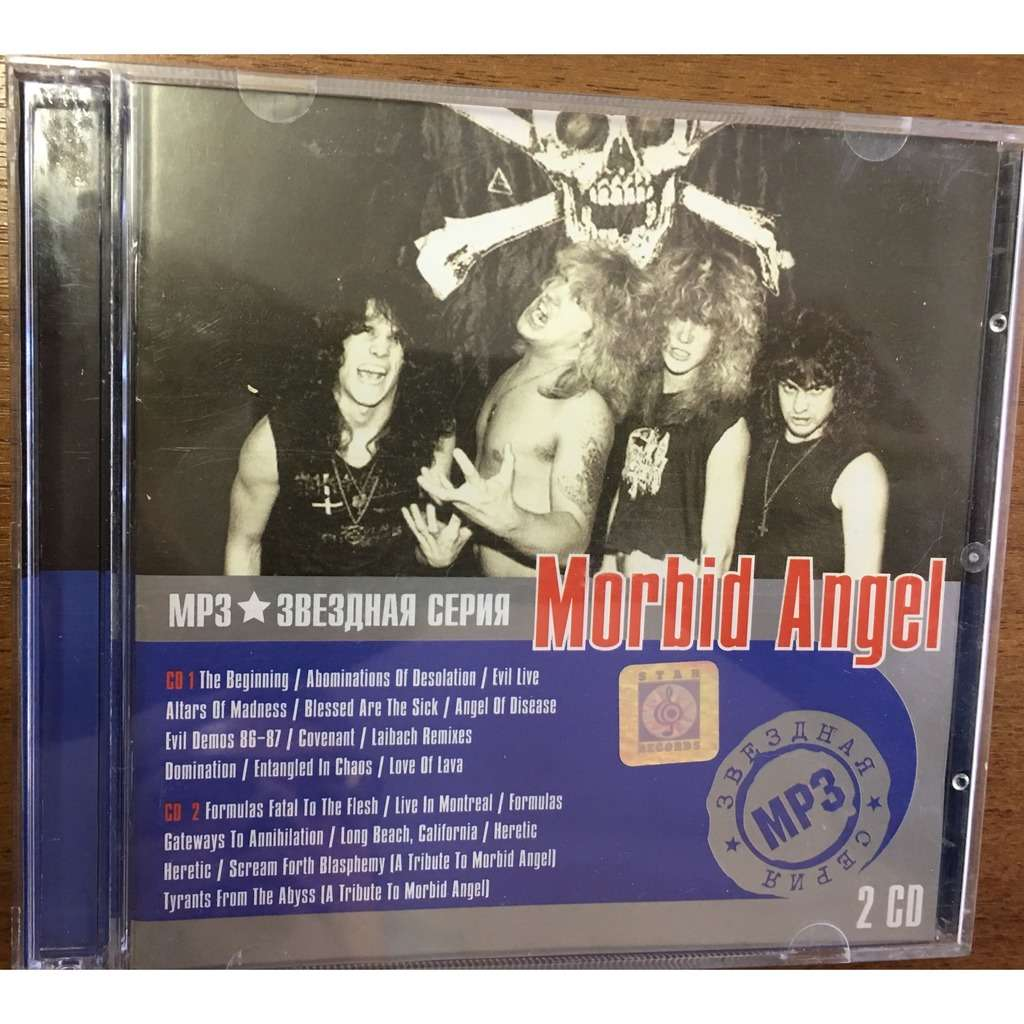 mp3 morbid angel