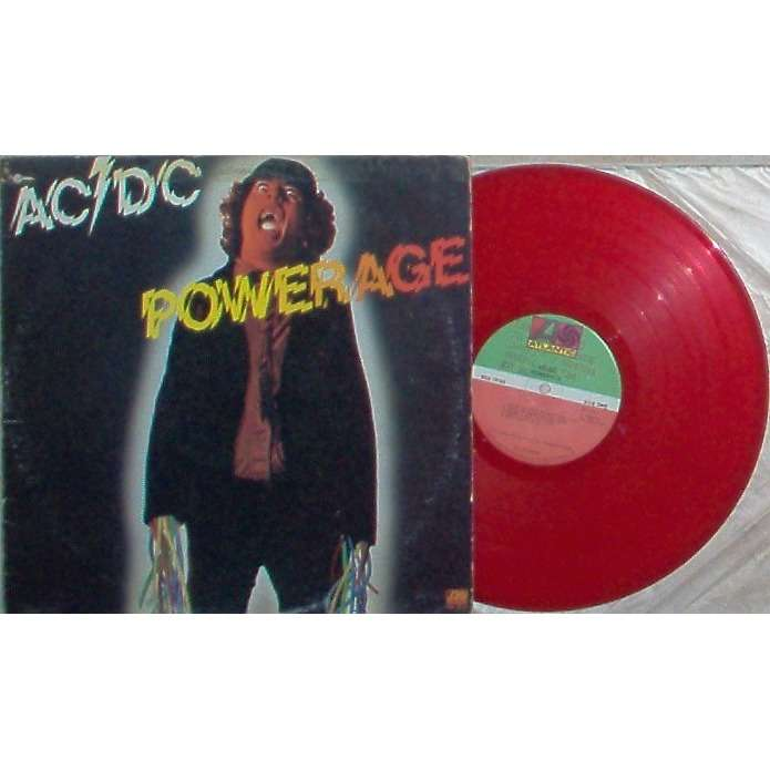 cd ac dc powerage 1978