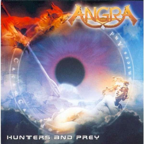 angra hunters and prey