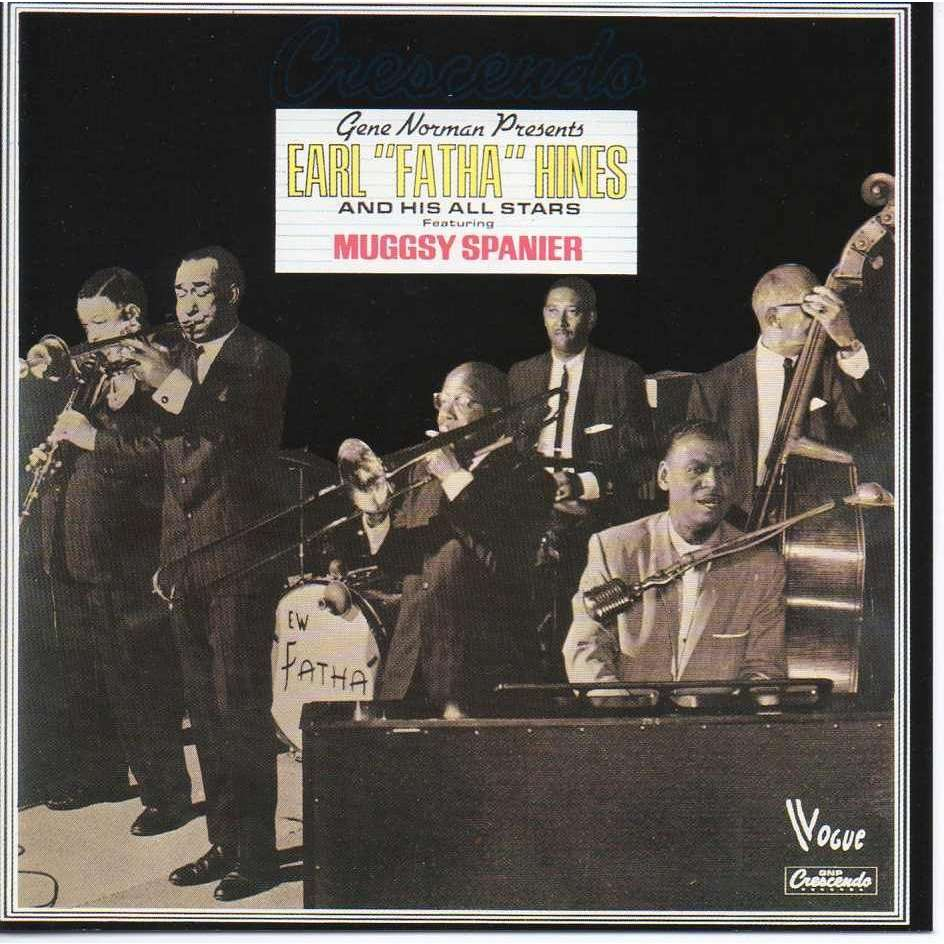 earl fatha hines and his all stars