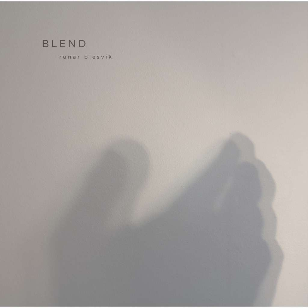 Fluttery Records : Runar Blesvik Blend - CD