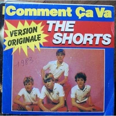 shorts Comment ça va / Springtime