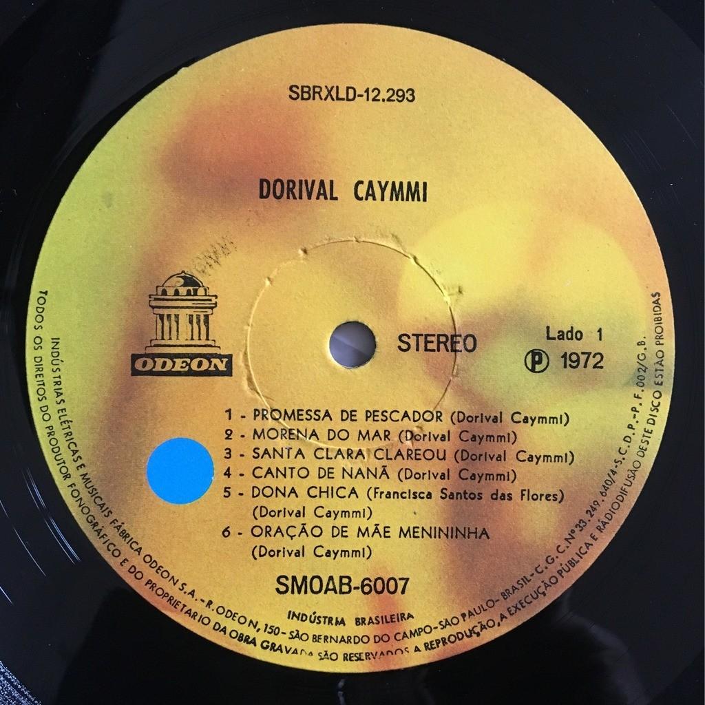 Dorival Caymmi Dorival Caymmi
