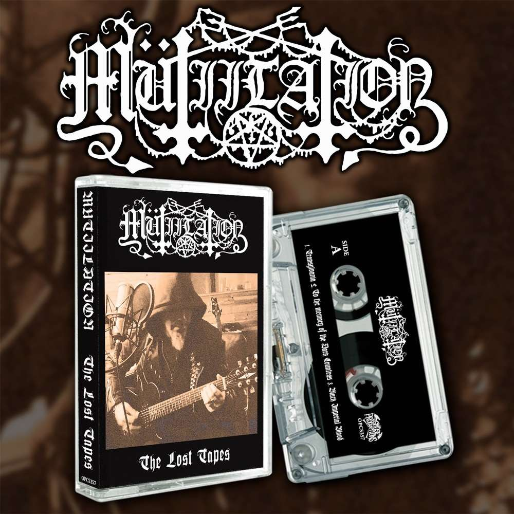 MUTIILATION The Lost Tapes