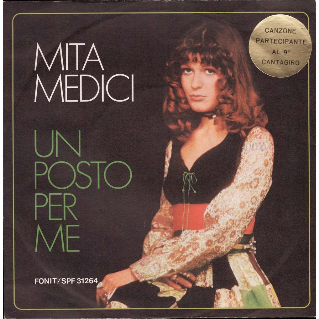 Discussion on this topic: Elizabeth Russell (actress), mita-medici/