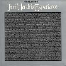 jimi hendrix experience the peel sessions