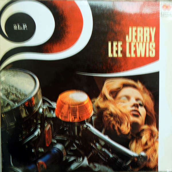 jerry lee lewis greatest hits