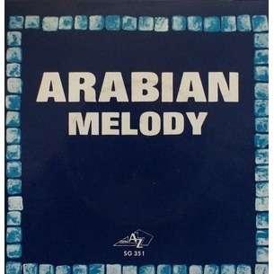 Pop Concerto Orchestra Arabian Melody