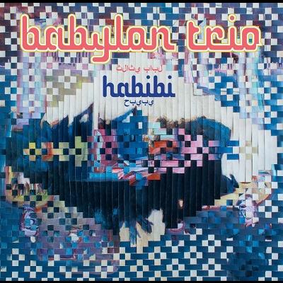 Babylon Trio Habibi