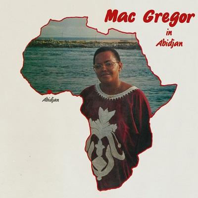 Mac Gregor In Abidjan