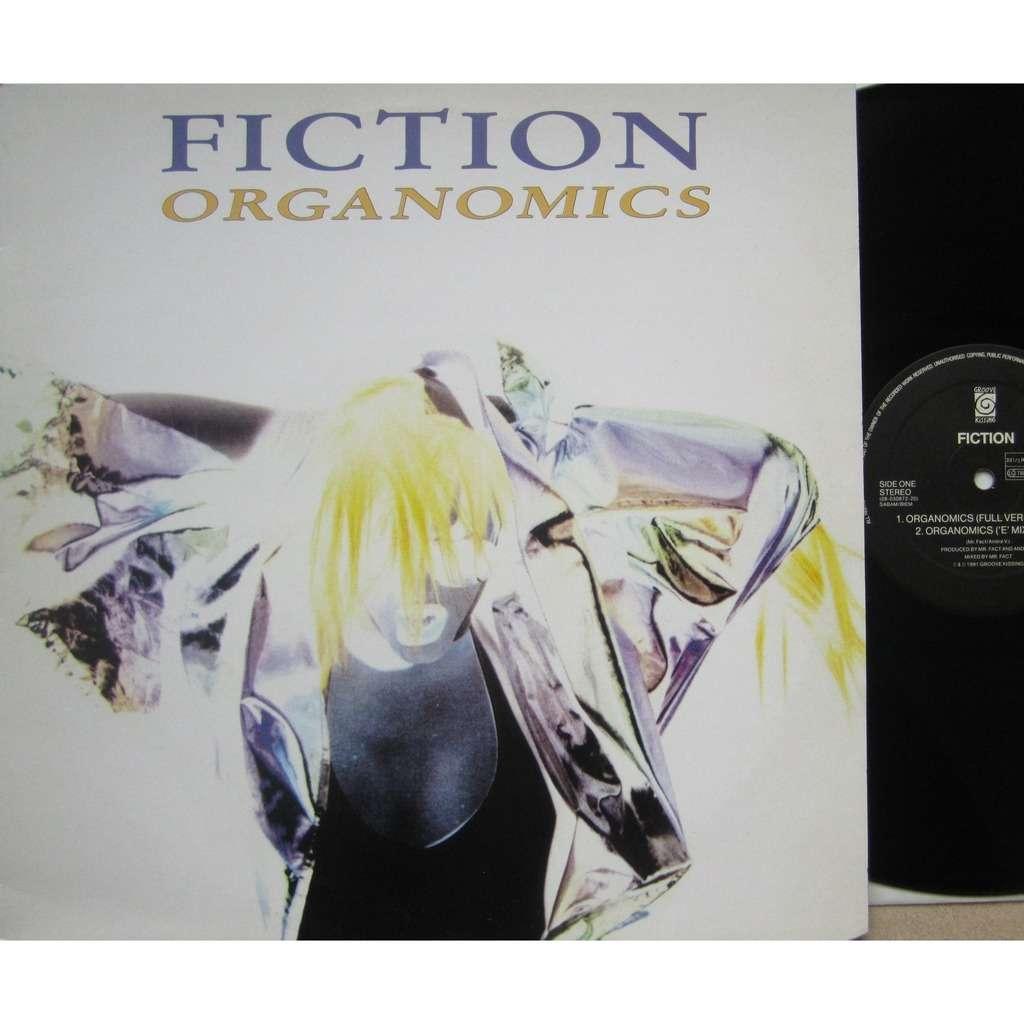 fiction organomics