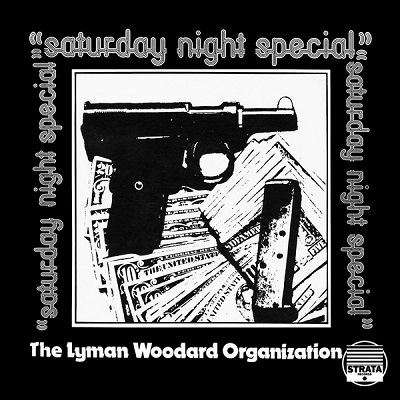 The Lyman Woodard Organization Saturday night special