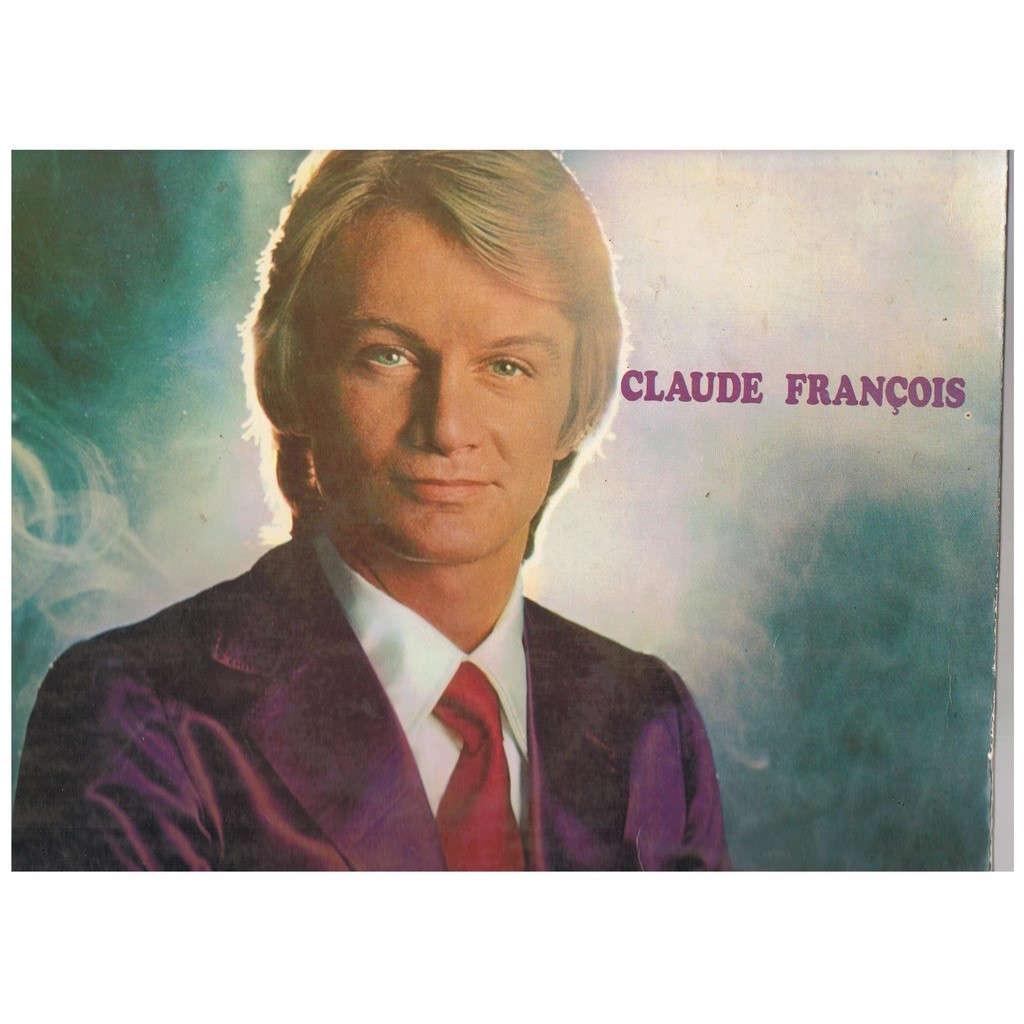 CLAUDE FRANCOIS CLAUDE FRANCOIS IL FAIT BEAU IL FAIT BON