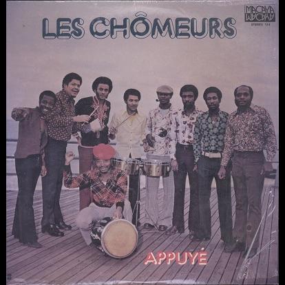 Les Chomeurs Appuyé
